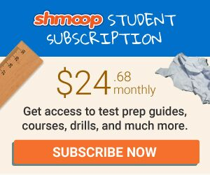 Shmoop Student Monthly Subscription