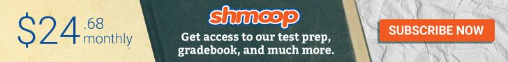 Shmoop Teacher Monthly Subscription