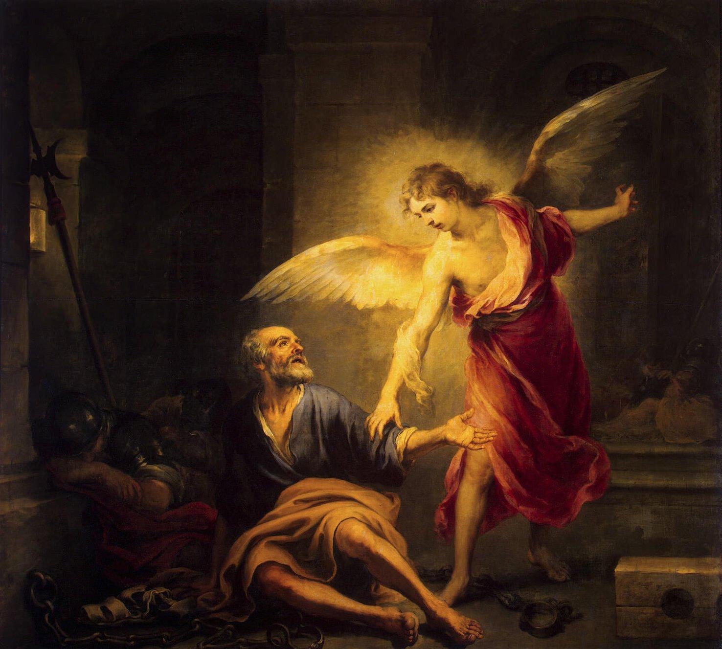 Apostle peter essay