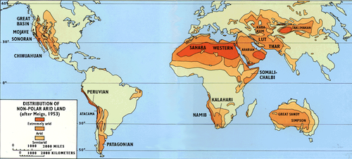Biology Earths Climate  Shmoop Biology