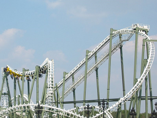 Roller Coaster Designer Salary