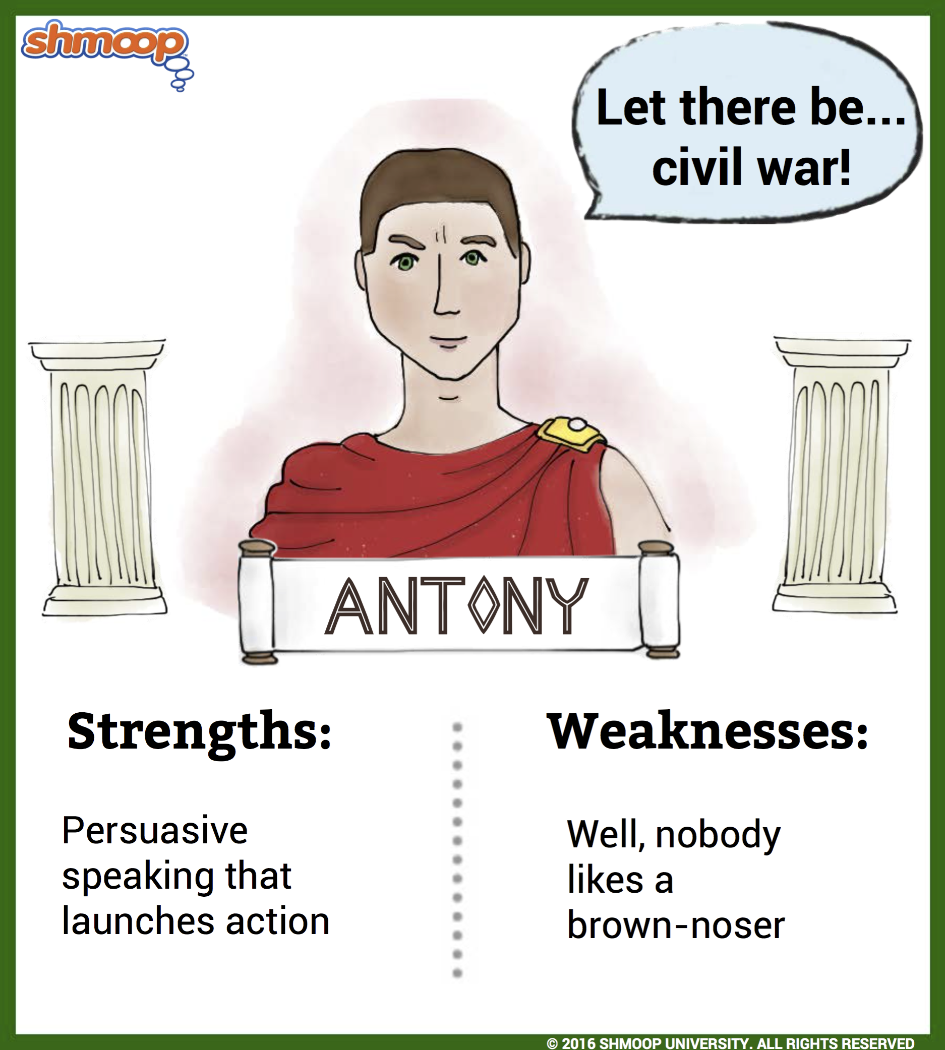 an analysis of act scene 3 in the play antony and cleopatra by william shakespeare You can buy the arden text of this play from the amazoncom online bookstore: antony and cleopatra (arden shakespeare: mark antony's camp act 3, scene 8: a plain.