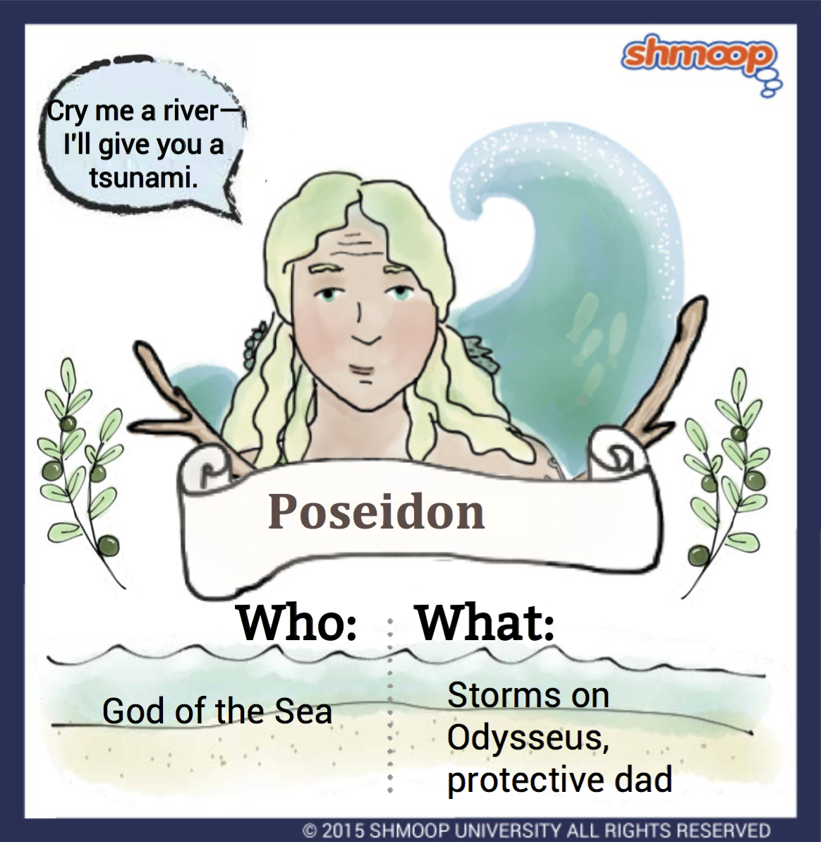 a literary analysis of the synopsis of the odyssey by homer This the odyssey by homer expository writing lesson focuses on text dependent analysis and using text evidence as support to develop a constructed response / essay.