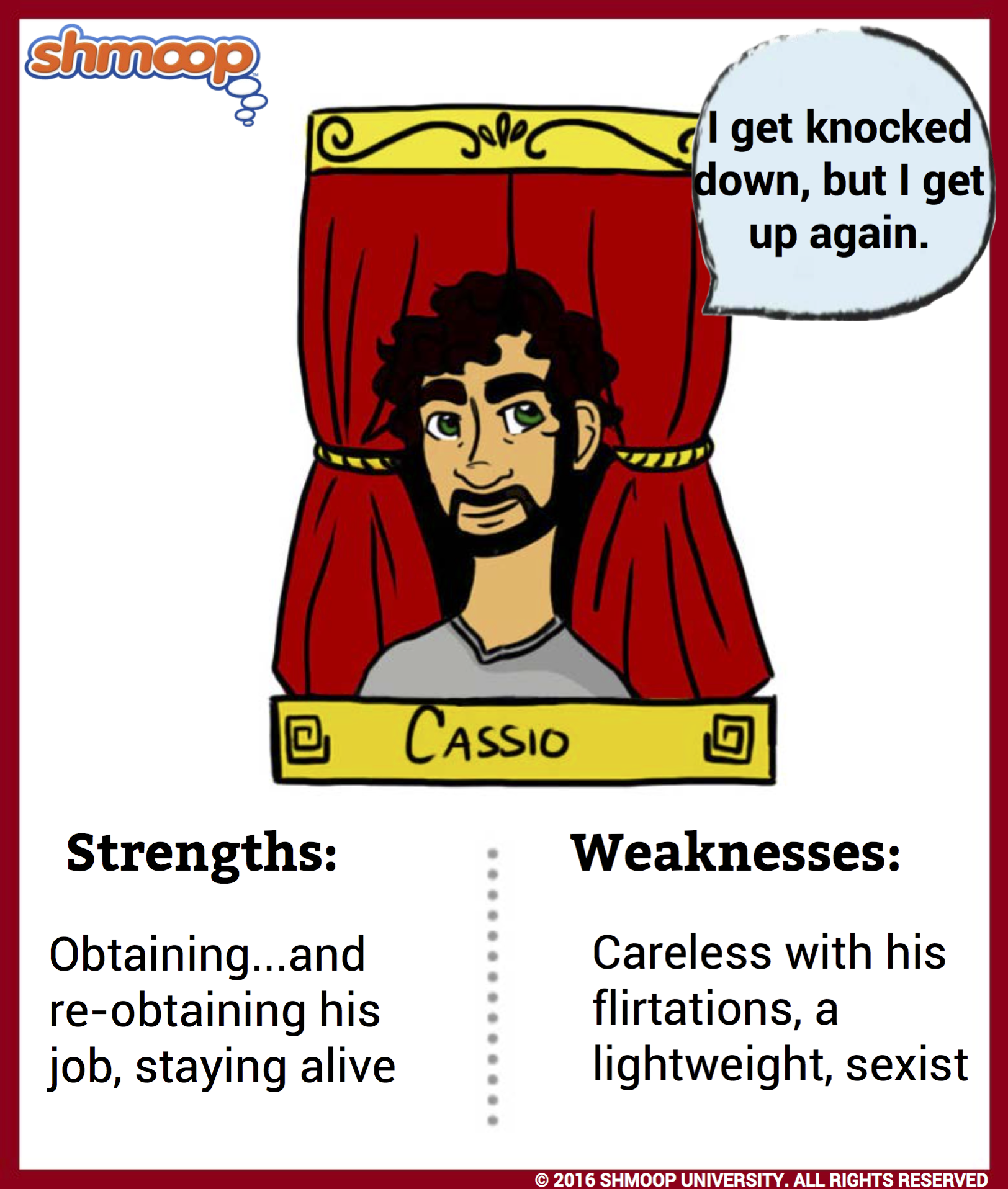 the theme of evil in shakespeares othello essay Read this full essay on the theme of evil in shakespeare's othello just what is evil in shakespeare's play iagos will for revenge on cassio, who has be.