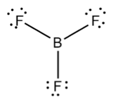 The gallery for --> Lewis Structure Brf5 If4  Molecular Geometry