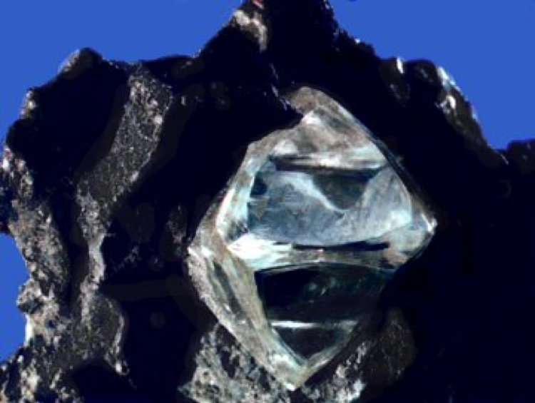 An Uncut Diamond