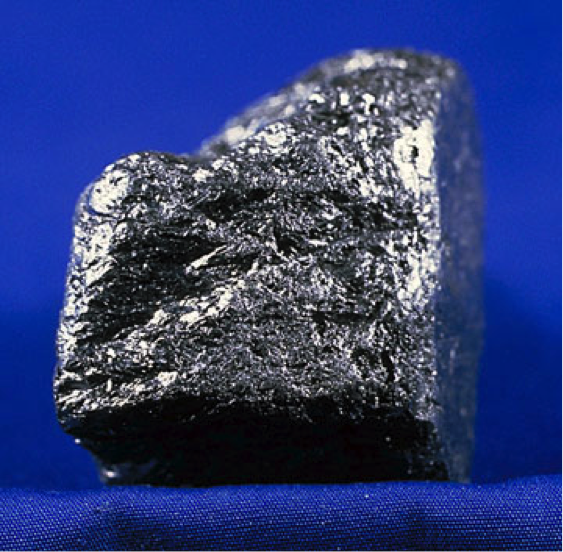 A Chunk of Graphite