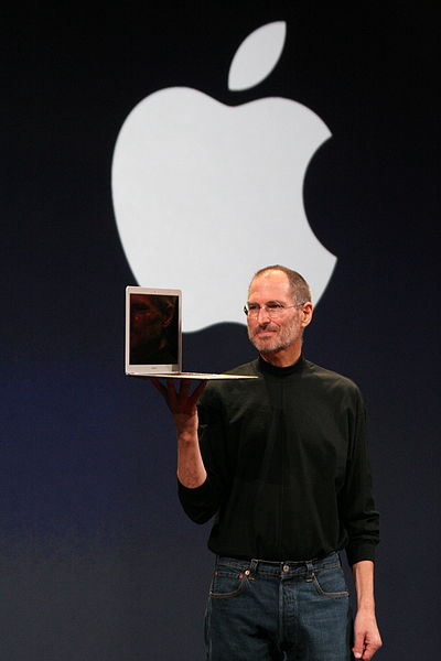 Reed College Steve Jobs
