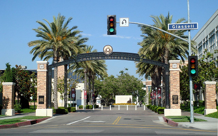 chapman university essay There are thousands of universities and colleges please share with us why you are choosing to apply to chapman (200 words or fewer) when driving through the circle of orange to try new delicacies or meet friend, i have always passed chapman university and wondered what the school embodied having the football.