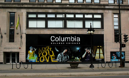 Columbia college admission essay