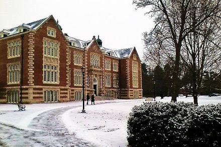 St. John's College (Annapolis/Santa Fe)