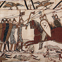 attle of hastings Find out more about the history of battle of hastings, including videos, interesting  articles, pictures, historical features and more get all the facts on.
