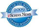 eSchoolNews site of the week