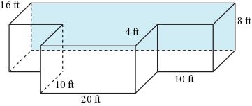 Volume Of Prisms Exercises