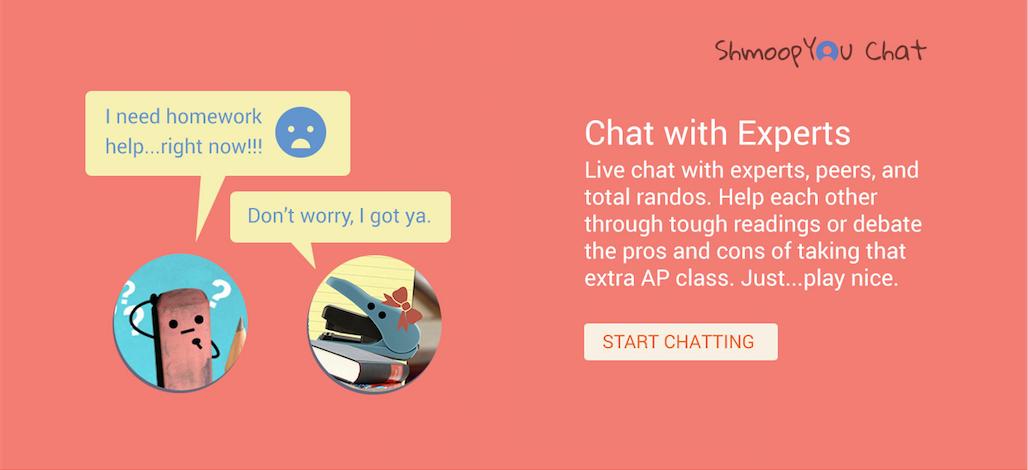Homework help online chat rooms