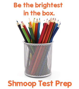 Shmoop Test Prep - Be the brightest in the box.
