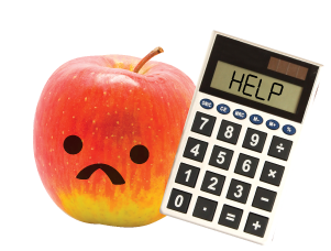 Grade curve calculator calcunation. Com.