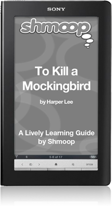 Shmoop Education eBooks for Sony Reader