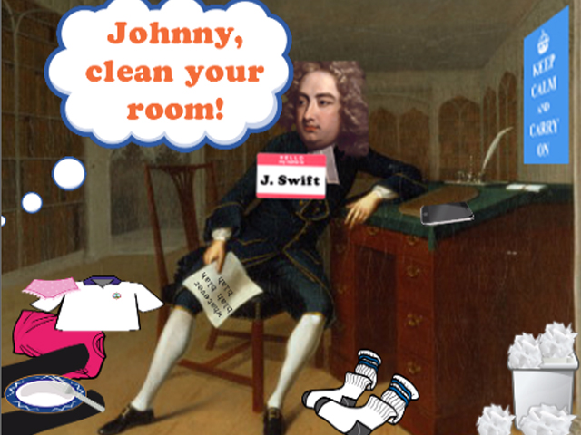 essays on gullivers travels by jonathan swift