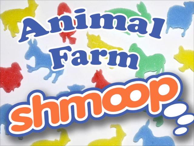intro to animal farm essay