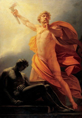Heracles, My Hero
