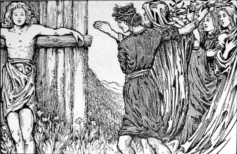 Morte di Balder