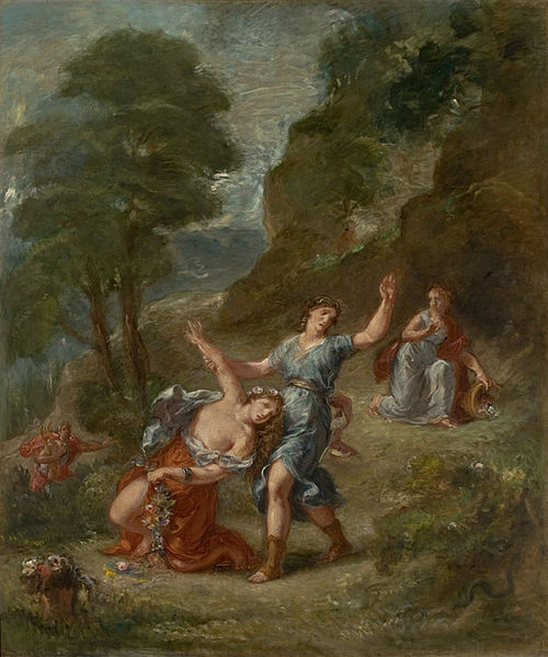 Concert for Hades and Persephone