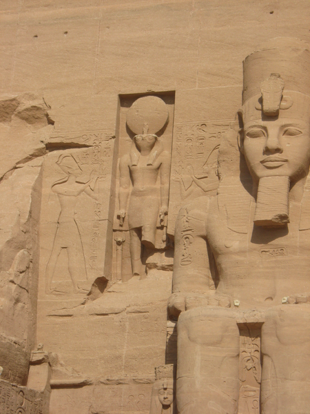 Luxor Summer Vacation, Dynasty 19