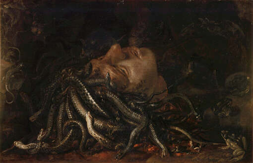 Perseus And Medusa Photos