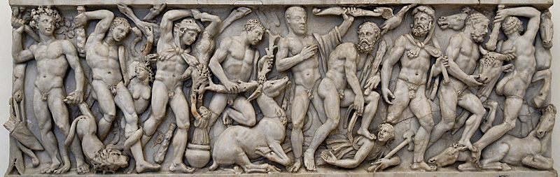 The Labors of Heracles