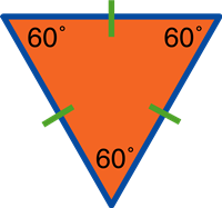 Regular Triangle
