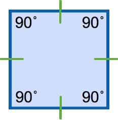 Basic Geometry Quadrilaterals