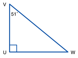 MIssing Angle Triangle (#4)