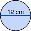 Perimeter Circumference Examples on Basic Geometry Parallel Lines Transversals