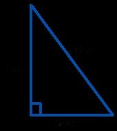 Area of a Triangle - SliderBase