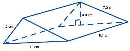 Triangular Prism (#3)