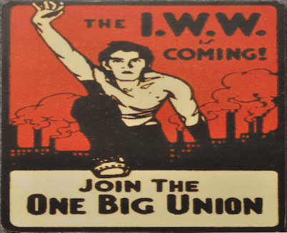 Labor, Wages & Unions