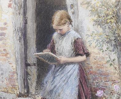 Diary Anne Frank Writing