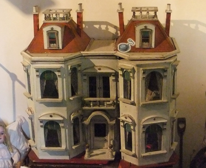 a doll house and trifles Everything you ever wanted to know about quotes about a doll's house, written by experts with you in mind.