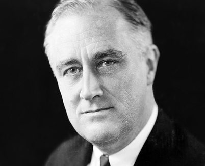 Teaching FDR's New Deal