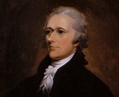 Teaching The Federalists: Hamilton, Washington & Adams