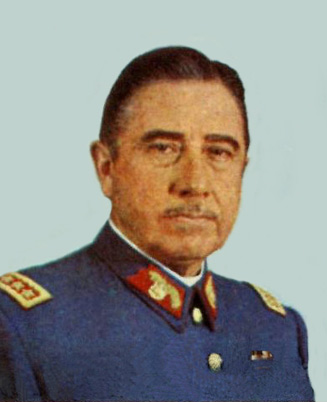 A literary analysis of pinochet in piccadilly