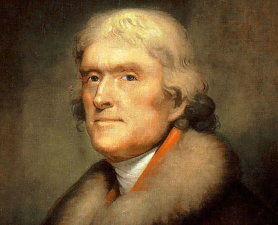 Teaching Jefferson's Revolution of 1800