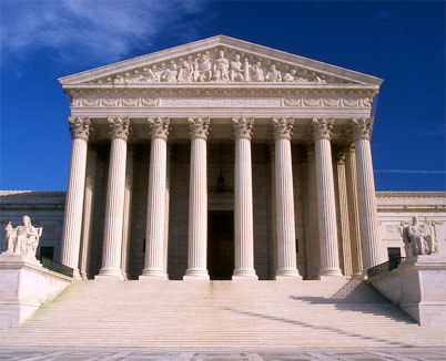 Teaching the Judicial Branch & Supreme Court