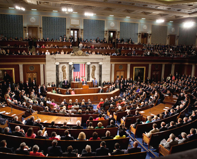 Teaching the Legislative Branch (Congress)