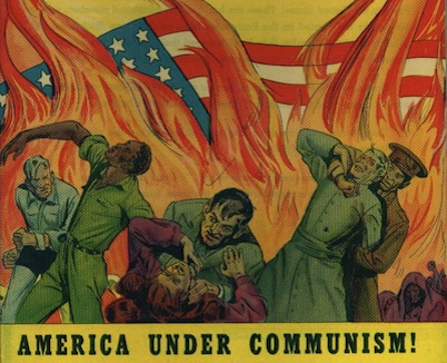 Teaching Cold War: McCarthyism & Red Scare