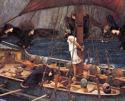 Odyssey Essay Examples