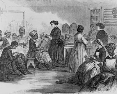 Reconstruction essays civil war reconstruction