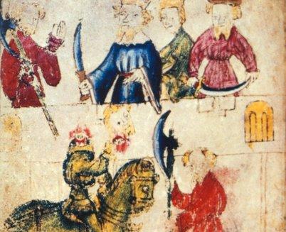 Sir gawain character essay