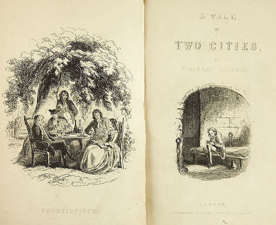Teaching A Tale of Two Cities